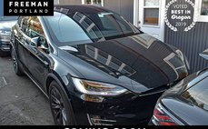 Used Tesla Model X For Sale In Vancouver Wa 7 Vehicles