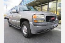 2002 GMC Yukon XL 1500 SLT