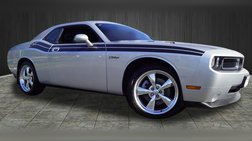 2010 Dodge Challenger R/T Classic