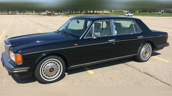 1995 Rolls-Royce Dawn