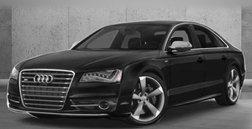 2014 Audi S8 4.0T quattro