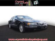 1996 Mercury Cougar XR7