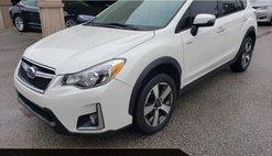 2016 Subaru XV Crosstrek Hybrid Touring