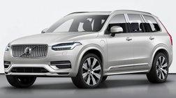 2020 Volvo XC90 Momentum