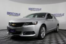 2018 Chevrolet Impala LS