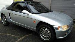 1980 Honda