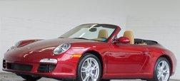 2010 Porsche 911 Carrera