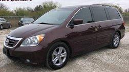2010 Honda Odyssey Touring