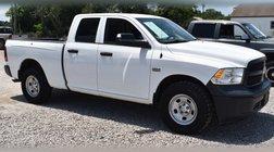 2014 Ram Ram Pickup 1500 Tradesman