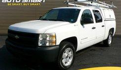 2010 Chevrolet Silverado 1500 Hybrid Base