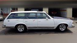 1978 Chevrolet Malibu Base