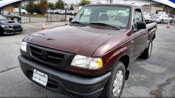 2003 Mazda Truck B2300