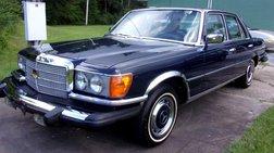 1977 Mercedes-Benz