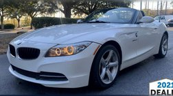 2013 BMW Z4 sDrive28i