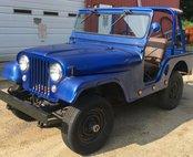 1958 Jeep