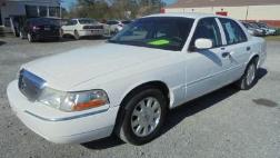 2005 Mercury Grand Marquis LS