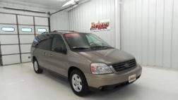 2005 Ford Freestar SES