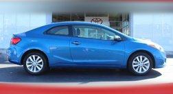 2014 Kia Forte Koup EX