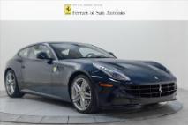 2016 Ferrari FF Base