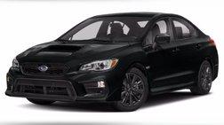 2021 Subaru WRX Base