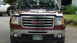 2009 GMC Sierra 1500 Hybrid Base