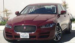 2017 Jaguar XE 35t Premium