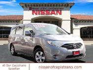 2013 Nissan Quest SV