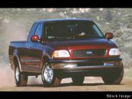 1997 Ford F-150 Lariat