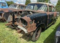 1957 Chevrolet 4-Door Sedan
