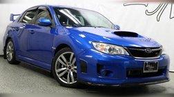 2013 Subaru Impreza WRX STi WRX STI