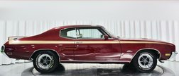 1972 Buick Skylark GS Stage 1 Tribute