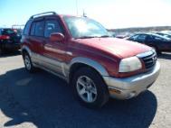 2002 Suzuki Grand Vitara JLS