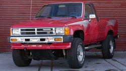1988 Toyota Pickup SR5