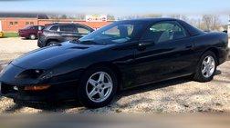 1997 Chevrolet Camaro RS