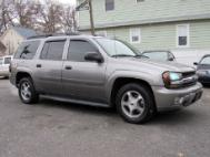 2005 Chevrolet TrailBlazer EXT EXT