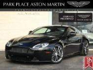 2015 Aston Martin V12 Vantage S Base