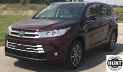 2018 Toyota Highlander 3444