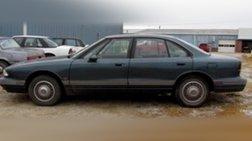 1995 Oldsmobile Eighty-Eight Royale Base
