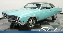 1967 Buick Skylark Sport Coupe