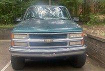 1996 Chevrolet Tahoe K1500