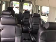 2018 Ford Transit Passenger T-350 148