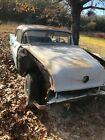 1955 Oldsmobile Eighty-Eight