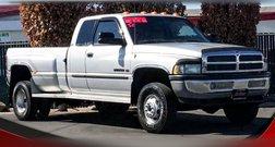 2002 Dodge Ram 3500 Base