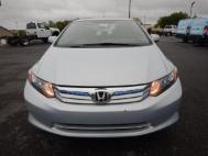 2012 Honda Civic Hybrid Base