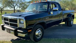 1993 Dodge RAM 350 Base