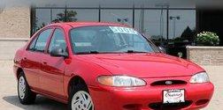 1998 Ford Escort SE
