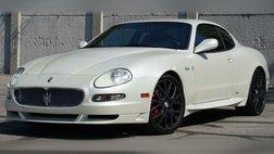 2006 Maserati GranSport LE