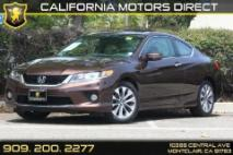 2014 Honda Accord EX-L