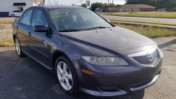 2007 Mazda MAZDA6 i Sport Value Edition