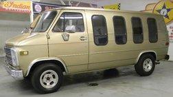 1983 Chevrolet Sportvan G20